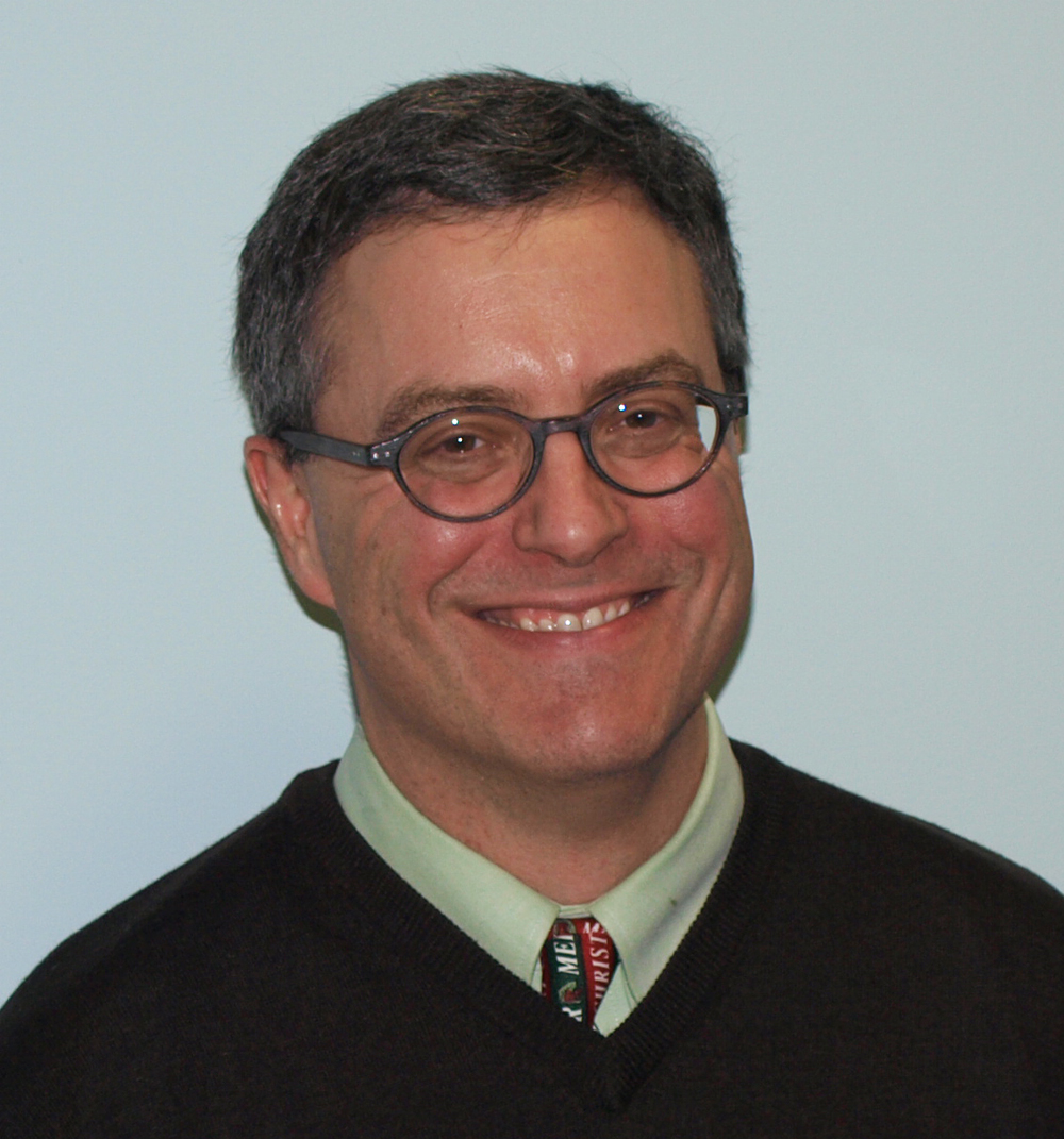 Tim Wiles, Library Director